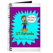Funny Nietzsche Journal