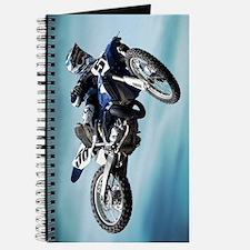 Dirt Bike Jump Journal
