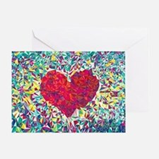 Cute Love Greeting Card