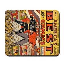 America's Best Comics #2 Mousepad