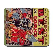 America's Best Comics #6 Mousepad