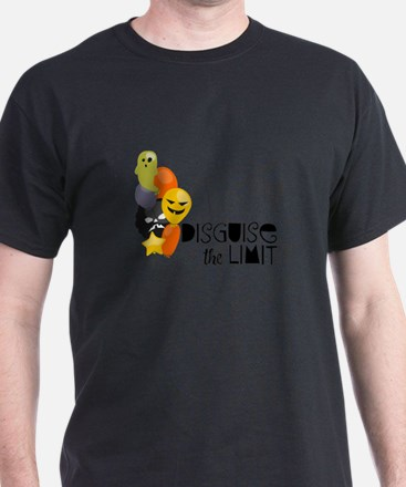 Disguisg The Limit T-Shirt