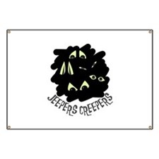 Jeepers Creepers Banner