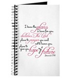 Bible verses Journals & Spiral Notebooks