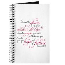 Cute Bible verses Journal