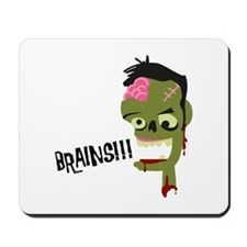 Brainsh! Mousepad