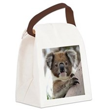 Cute Baby souvenirs Canvas Lunch Bag
