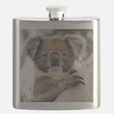 Cute Baby souvenirs Flask