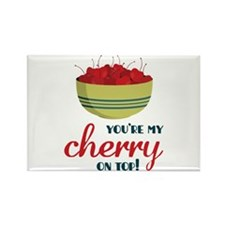 Cherry on Top Magnets