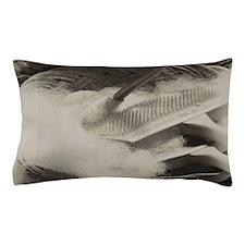 Yarn vintage Pillow Case