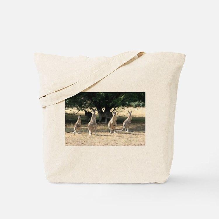 Cute Souvenir australia Tote Bag