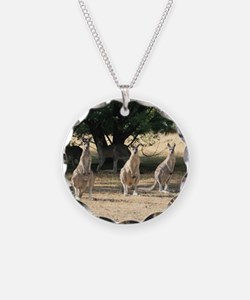 Cute Funny animal Necklace