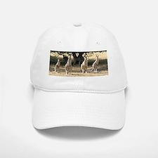 Unique Kangaroo Cap