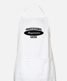Pro Mayonnaise eater BBQ Apron