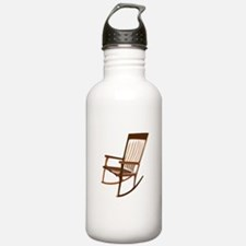 Rocking Chair Water Bottle
