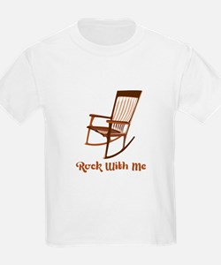 Rock With Me T-Shirt