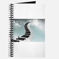 Unique Keyboard Journal