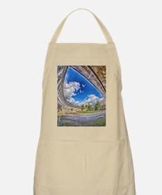 Lost Place: Cantina Apron
