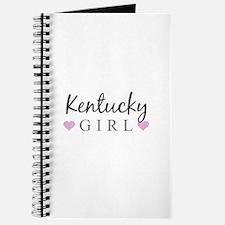 Kentucky Girl Journal