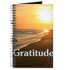 Cute Gratitude Journal