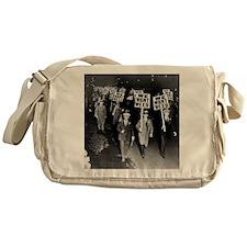 Cute 420 Messenger Bag