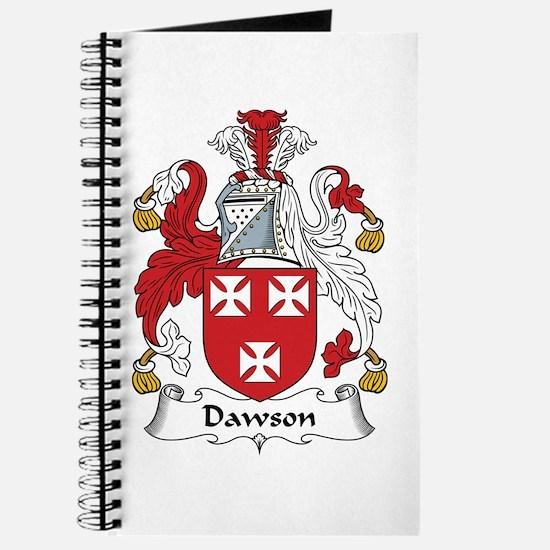 Dawson Journal
