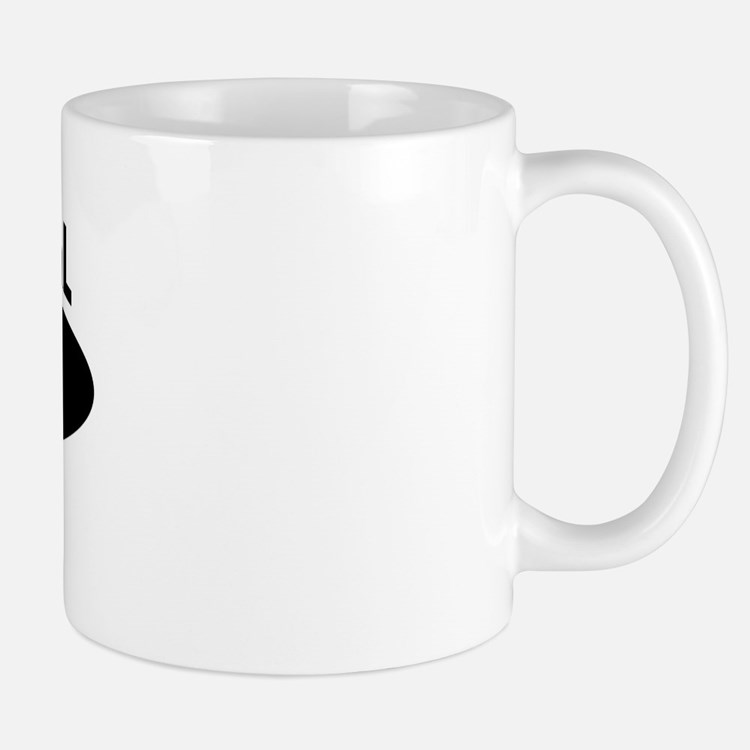 Pro Korean Food eater Mug