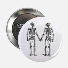 """Skeletons 2.25"""" Button"""