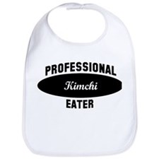 Pro Kimchi eater Bib