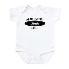 Pro Kimchi eater Infant Bodysuit