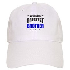 Greatest Brother Semi-Finalist Baseball Cap