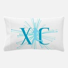 Unique Starburst Pillow Case