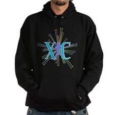 Unique Cross country running Hoodie