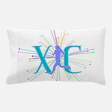 Cute Starburst Pillow Case
