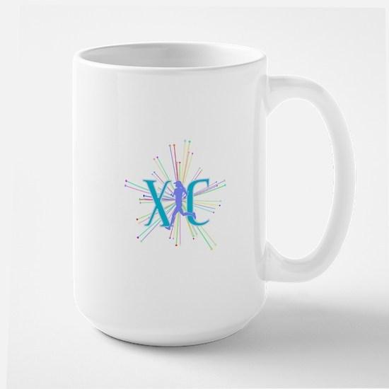 XC Starburst Mugs