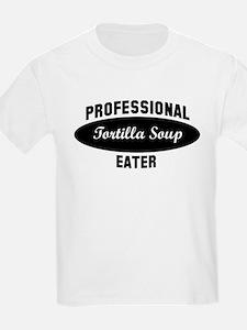 Pro Tortilla Soup eater T-Shirt