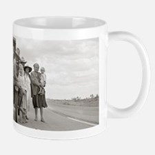 On The Road, 1937 Mugs