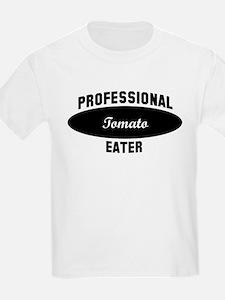 Pro Tomato eater T-Shirt