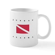 Juneau Alaska Dive Mugs