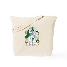 Dalgleish Tote Bag