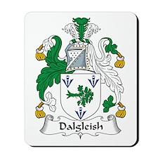 Dalgleish Mousepad
