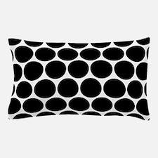 Unique Polka dot Pillow Case