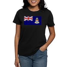 Cayman Islands Flag Tee