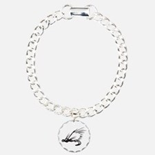 Fly Fish Bracelet