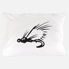 Fly Fish Pillow Case