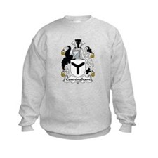 Cunningham Sweatshirt