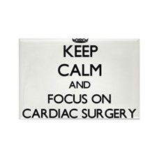 Keep Calm and focus on Cardiac Surgery Magnets