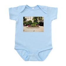 Venetian Park Body Suit