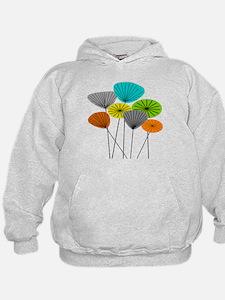 Unique Dandelion plant Hoodie