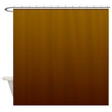 Funny Optical illusion Shower Curtain